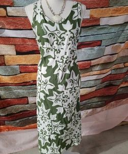 Manuhealii dress
